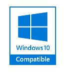 Windows 10 Campatible